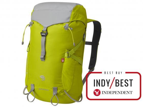 11 best daysacks for walking | The Independent