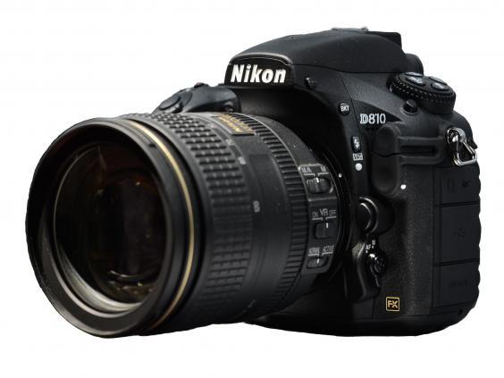 8 best DSLR cameras | The Independent