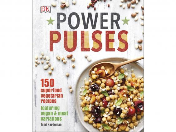 14 best vegetarian cookbooks the independent power pulses 150 superfood vegetarian recipes featuring vegan meat variations by tami hardeman 1699 dk forumfinder Gallery
