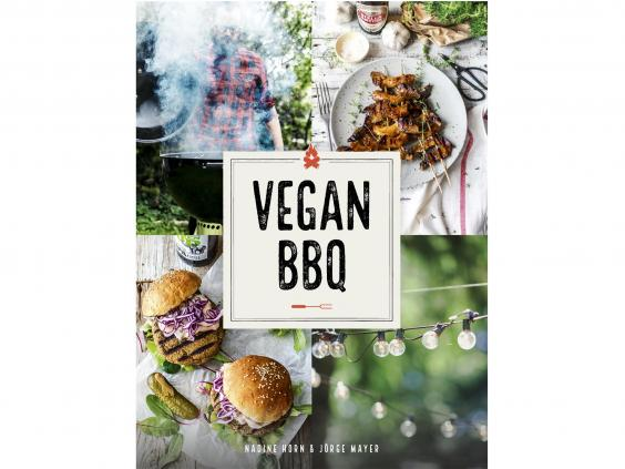14 best vegetarian cookbooks the independent this brilliant book by german food bloggers nadine horn and jrg mayer is a must for any keen bbqer whos looking to eat less meat forumfinder Gallery