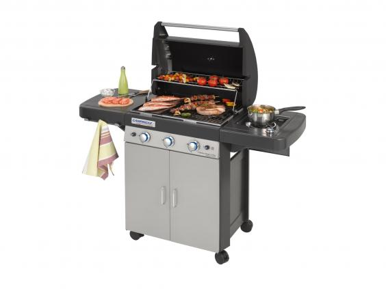 14 Best Gas Barbecues The Independent