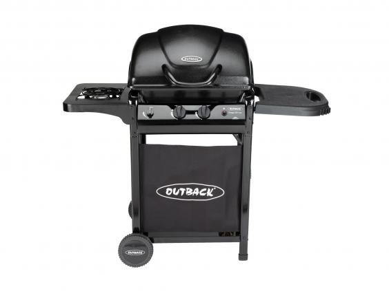 14 best gas barbecues the independent for Weber grill danemark