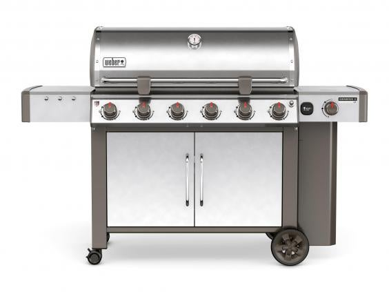 14 best gas barbecues | The Independent