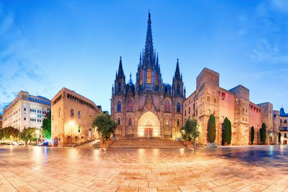 Barcelona City Guide What To Do On A Weekend Break In
