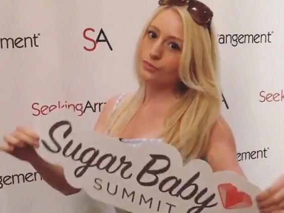 Finde eine Sugar Momma App