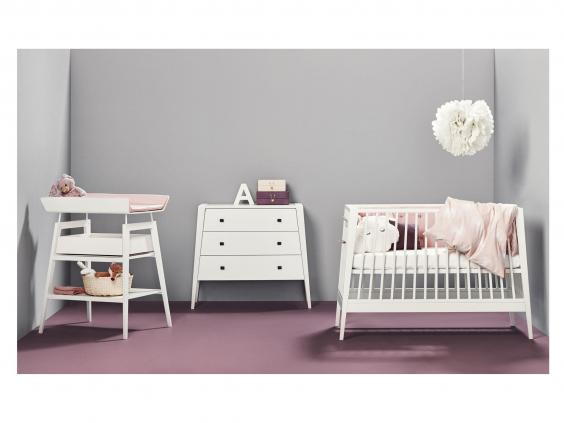 Leander Linea Nursery U0026 Babyu0027s 3 Piece Furniture Set: £1,250, Cuckooland