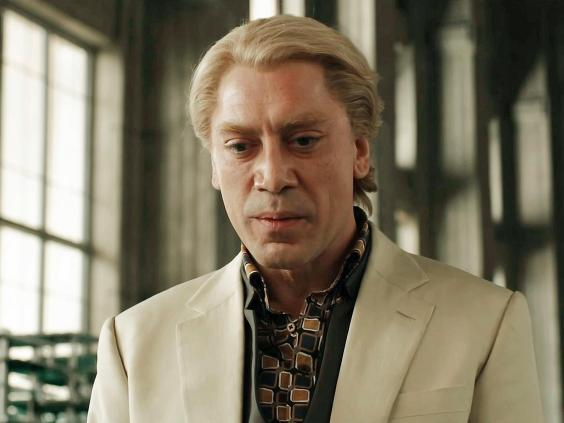 Pirates of the Caribbean 5: Javier Bardem on playing the ... Javier Bardem