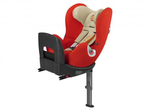 12 best car seats the independent. Black Bedroom Furniture Sets. Home Design Ideas