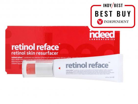 9 best retinol products   The Independent
