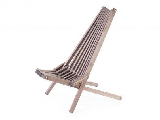 NordEco NorDeck Chair: £159.99, Crocus Part 47