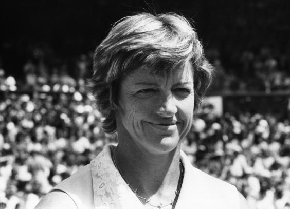 Margaret Court claims tennis is 'full of lesbians' and ...