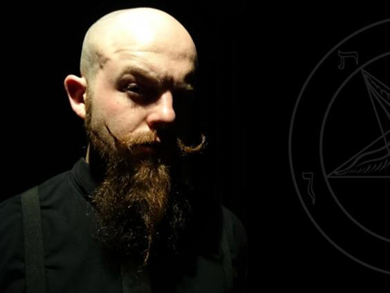 A Satanist On Why Everything You Think You Know About His Religion - Siris human face finally revealed