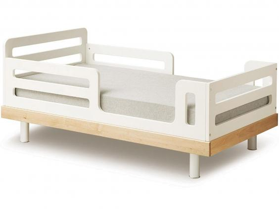 If You Care About Materials This Luxurious Kids Bed By Oeuf Is An Expensive But Well Considered Design The Birch And Plywood Base Have Been Sustainably
