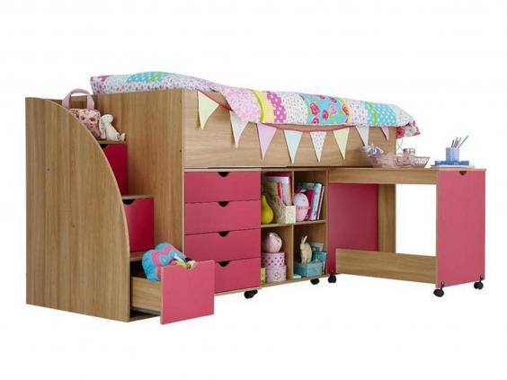10 Best Kids 39 Beds The Independent