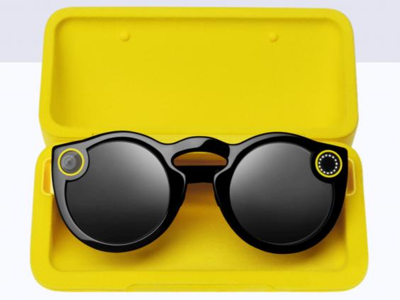 07a278daa46 Snapchat Spectacles on sale in UK  What are they