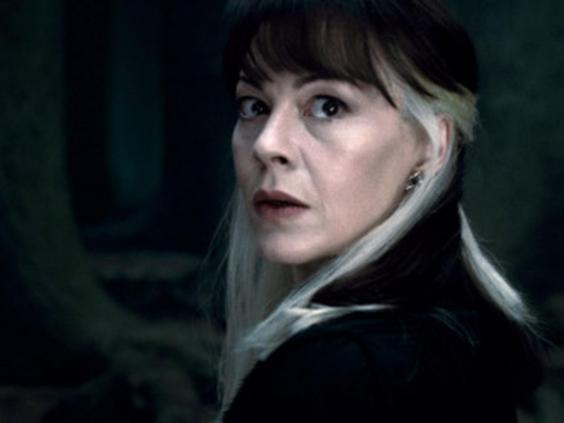 Helen McCrory on Fearless, Peaky Blinders and juggling ...