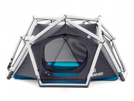 9 best festival tents