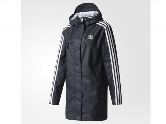 Athleisure is big at the moment and thatu0027s why this vintage-style Adidas jacket is ideal for festivals. Apart from being on trend itu0027s also waterproof ...  sc 1 st  The Independent & 9 best festival waterproof jackets for women | The Independent
