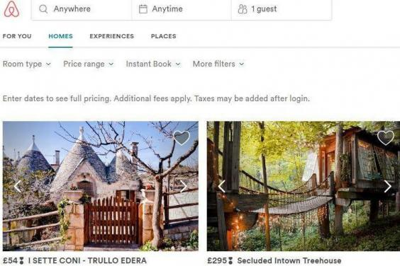The 50 best travel websites the independent for List of independent hotels
