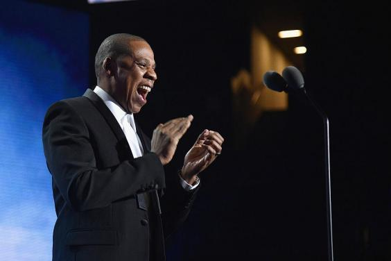 Jay Z calls Barack Obama 'the greatest rapper of all time'
