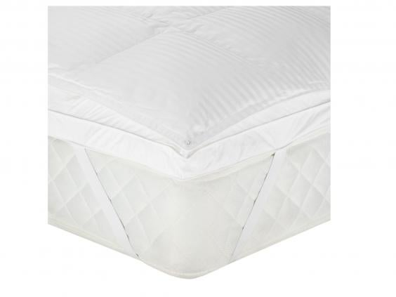9 Best Mattress Toppers The Independent
