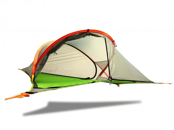 Tentsile Connect Tree Tent £420 Cotswold Outdoor  sc 1 st  The Independent & 8 best family tents | The Independent