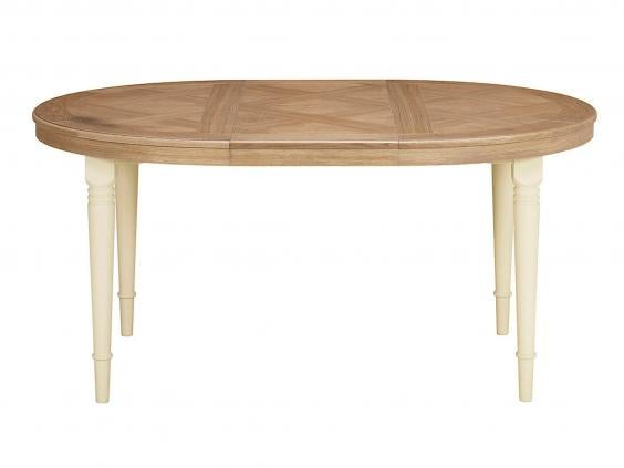 10 best extendable dining tables the independent for Best extendable dining table