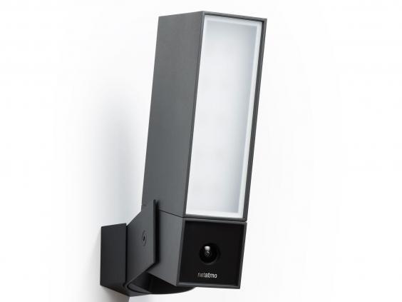 11 best security cameras the independent. Black Bedroom Furniture Sets. Home Design Ideas