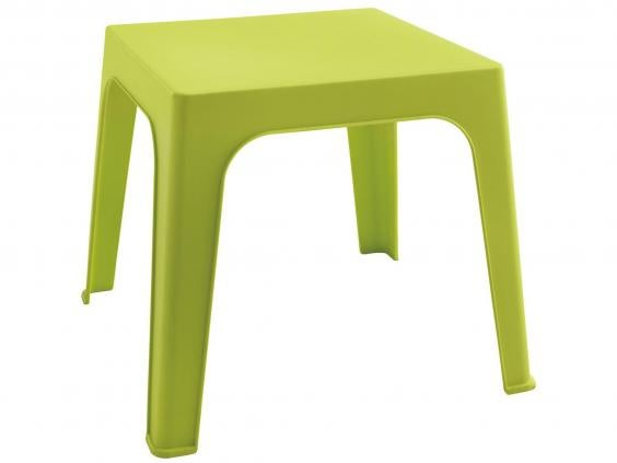 Darla Plastic Kidsu0027 Table And Four Chairs: £68, Habitat.co.uk