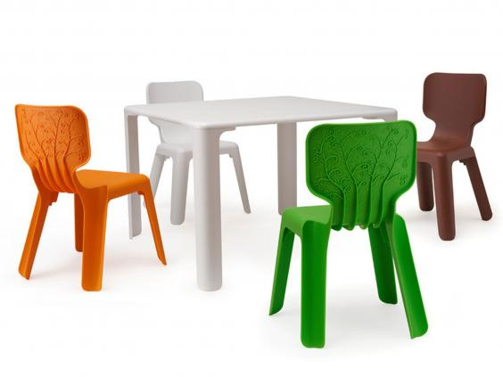 Best Kids Tables And Chairs The Independent