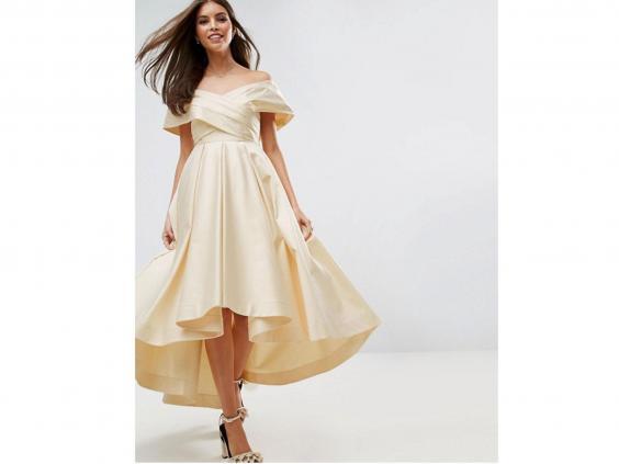 8 Best Wedding Dresses Under £500