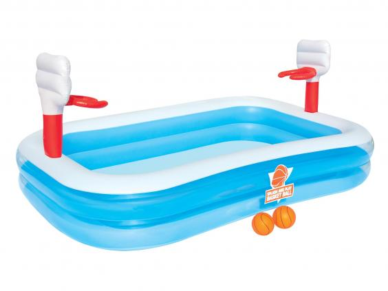 11 best paddling pools the independent for Best children s paddling pool