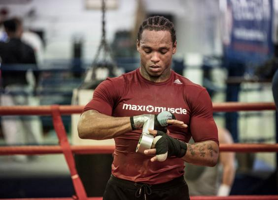 Conor mcgregors unusual fighting style could trouble floyd yarde is one of the countrys most exciting boxers maximuscle ccuart Images