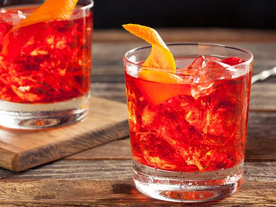 Learn How To Make Craft Cocktails