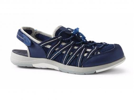 Shop women's shoes at Lands' End; find the shoes for women you need for winter! Dress shoes, black shoes, waterproof shoes, women's support shoes at Lands' End.