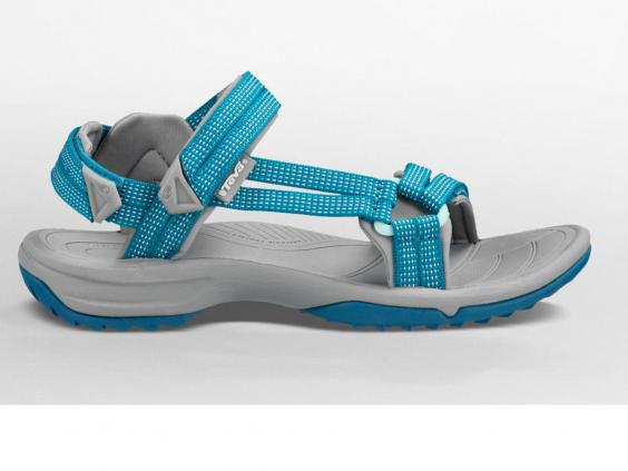 9 Best Women S Walking Sandals The Independent