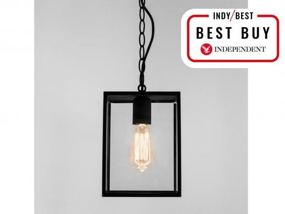 Astro Lantern £166 Ocean Lighting  sc 1 st  The Independent & 10 best outdoor lights | The Independent azcodes.com