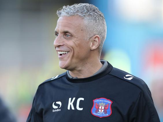 keith curle - photo #37