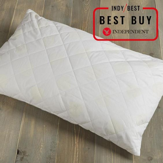 fogarty wool medium support pillow