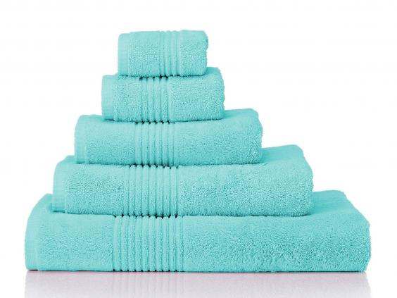 11 Best Bath Towels The Independent