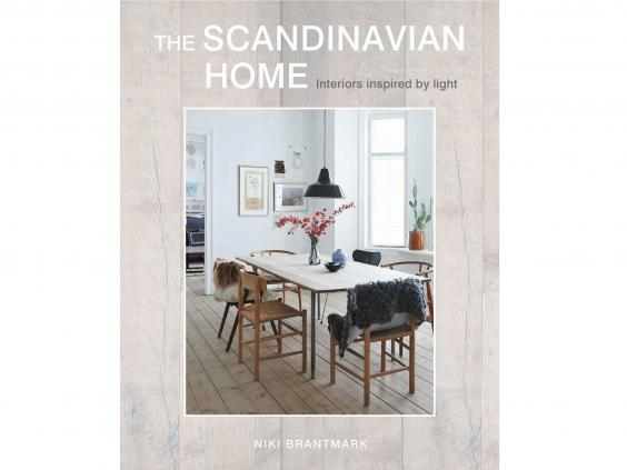 The Scandinavian Home Interiors Inspired By Light Niki Brantmark 1999 Ryland Peters Small