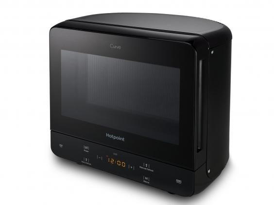 10 best microwaves the independent. Black Bedroom Furniture Sets. Home Design Ideas