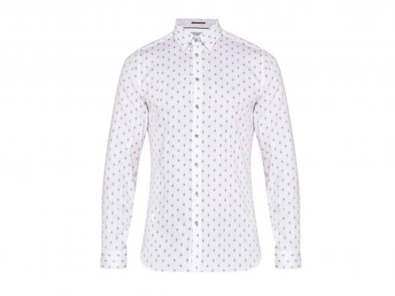 12 best clothing brands for big and tall men the independent for Discount big and tall dress shirts