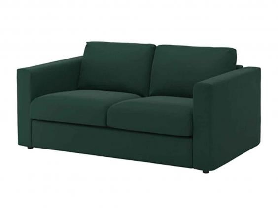 Schlafsofa ikea  10 best 2-seater sofas | The Independent