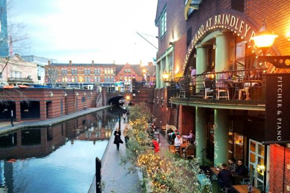 Birmingham City Guide How To Spend A Weekend In The Uk S