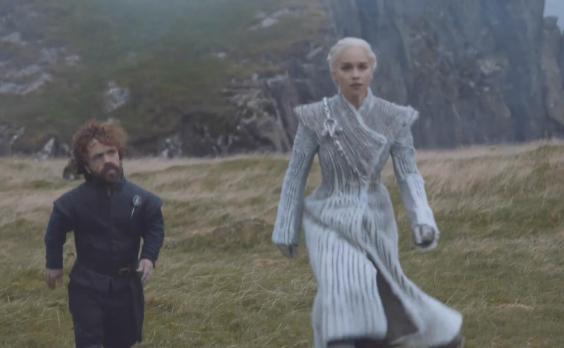 New Game Of Thrones Costume Designer