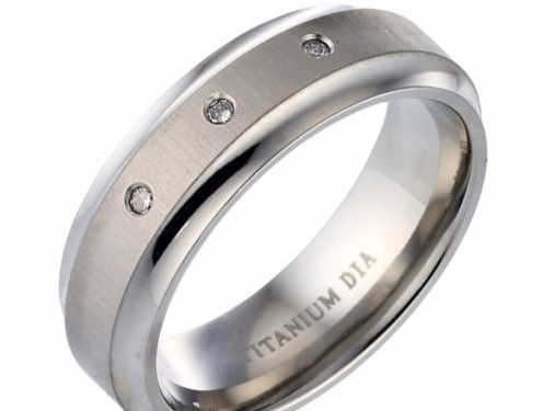 Mangagement rings the rise of engagement rings for men The