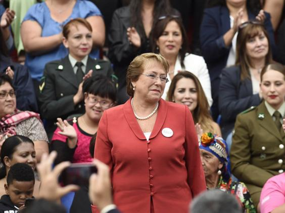Chile: the long road to abortion reform