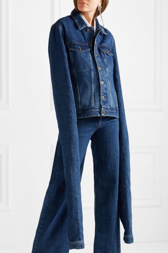 netaporter sells impractical 163450 designer jacket with
