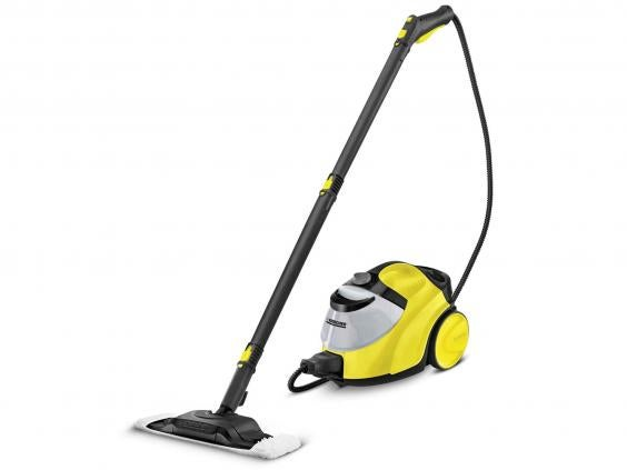 this cylinder steam cleaner doesnu0027t come cheap but we think itu0027s worth the extra dosh if you want something with serious oomph and